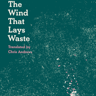 The Wind that Lays Waste by Selva Almada