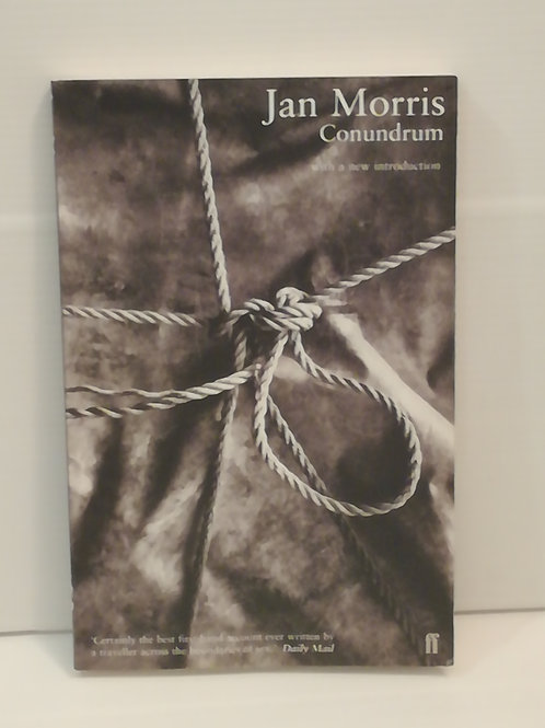 Conundrum by Jan Morris