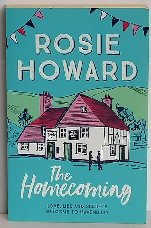 The Homecoming by Rosie Thomas