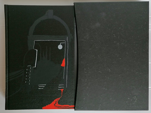 Don't Look Now & Other Stories by Daphne du Maurier (Folio Society)