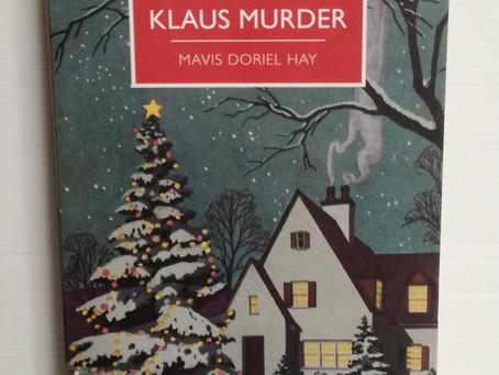 Book Talk: Heartstopper & The Santa Klaus Murder