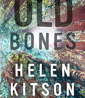 Guest Post: Old Bones by Helen Kitson