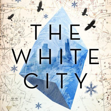 The White City - Roma Tearne