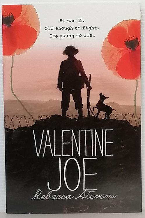 Valentine Joe by Rebecca Stevens