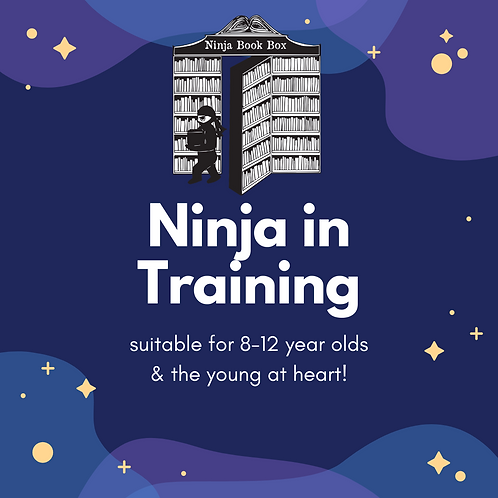 Ninja in Training 6 Month Subscription