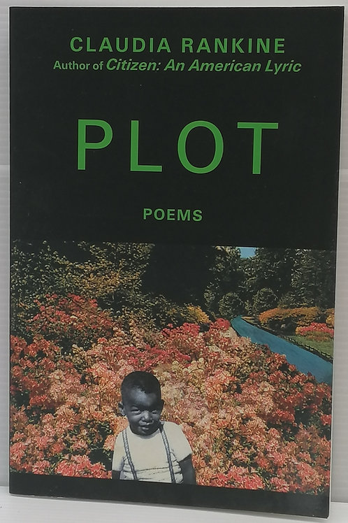 Plot by Claudia Rankine