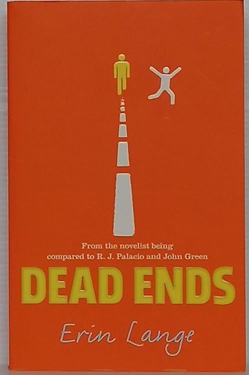 Dead Ends by Erin Lange