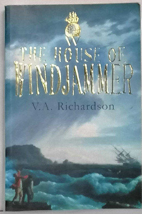 The House of Windjammer by VA Richardson
