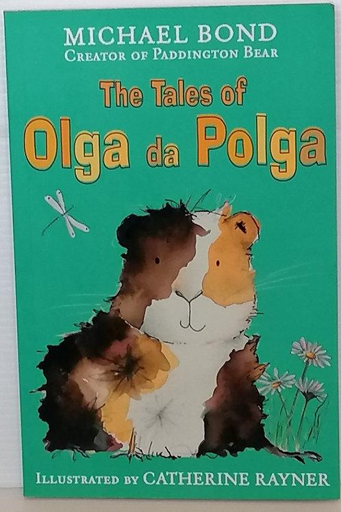The Tales of Olga da Polga by Michael Bond