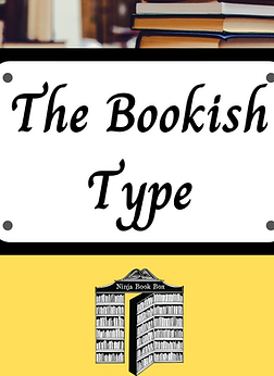 'The Bookish Type' September Box