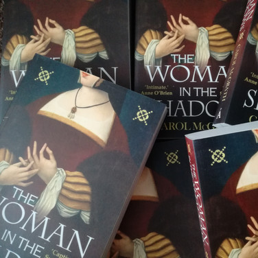 The Woman in the Shadows