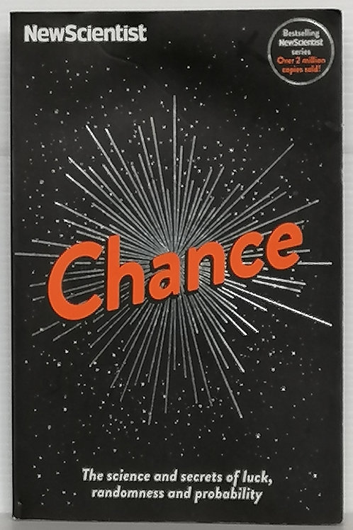 Chance by Michael Brooks