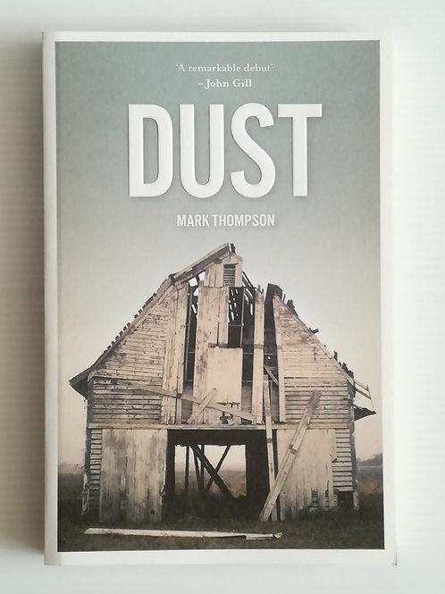 Dust by Mark Thompson
