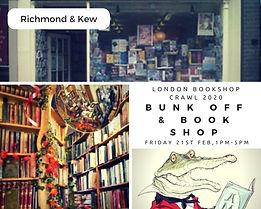 Richmond Bunk Off.jpg