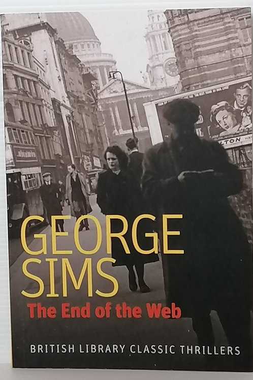 The End of the Web by George Sims