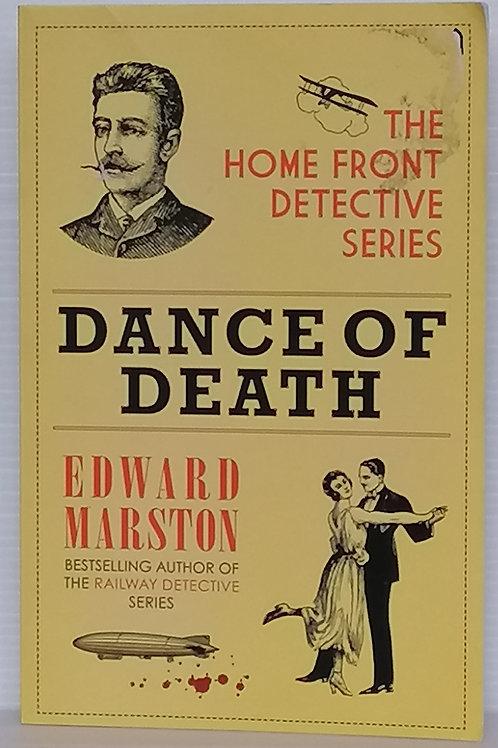 Dance of Death by Edward Marston