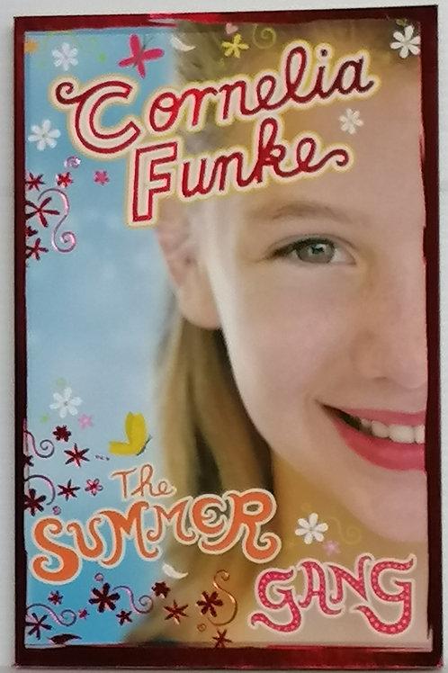 The Summer Gang by Cornelia Funke