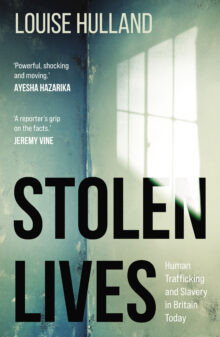 Book Talk: Stolen Lives by Louise Hulland (#IndieBookNetwork)