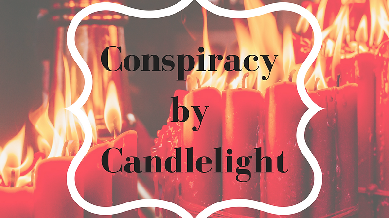 Conspiracy by Candlelight May Box