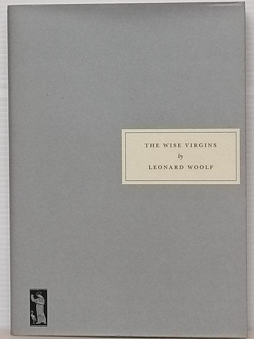 The Wise Virgins by Leonard Woolf