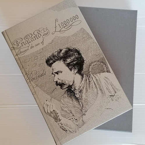A Treasury of Mark Twain (Folio Society)