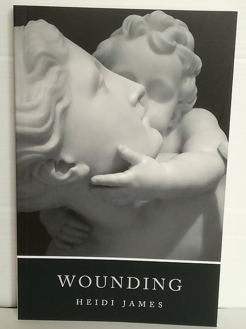 Wounding by Heidi James