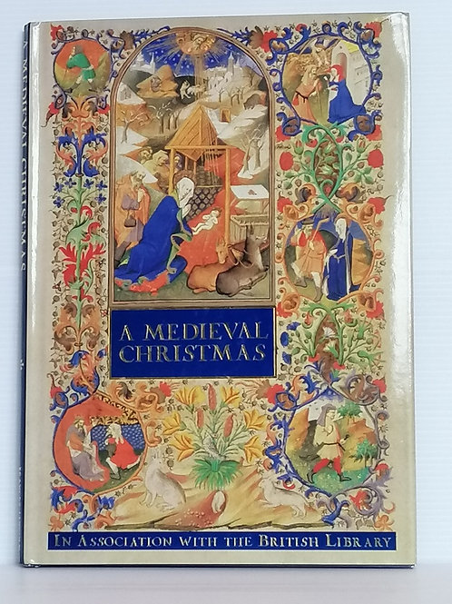 A Medieval Christmas by Frances Lincoln