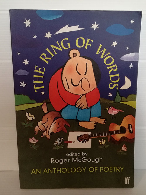 The Ring of Words edited by Roger McGough