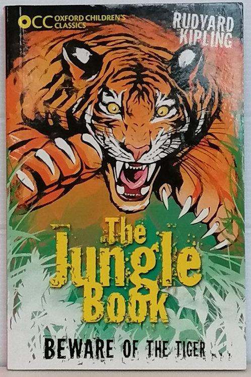 The Jungle Book by Rudyard Kipling