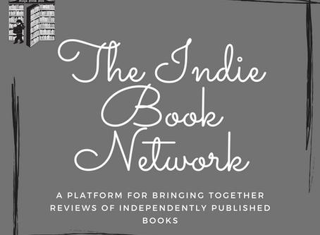 #IndieBookNetwork July Round Up