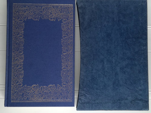 The Mill on the Floss by George Eliot (Folio Society)