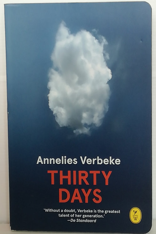 Thirty Days by Annelies Verbeke