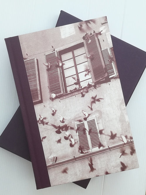 A Room with a View by E.M Forster (Folio Society)