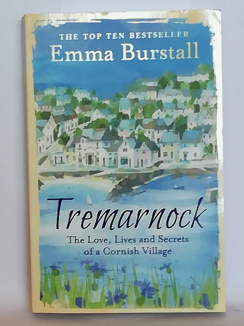 Tremarnock by Emma Burstall