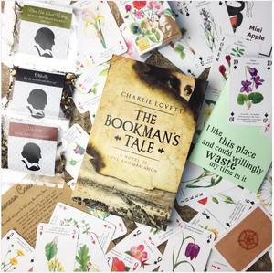 Ninja Book Box  'A Shakespearean Mystery'
