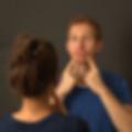 שיפור הדיבור והבעות פנים