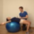 שיפור היציבה וטיפול בכאב