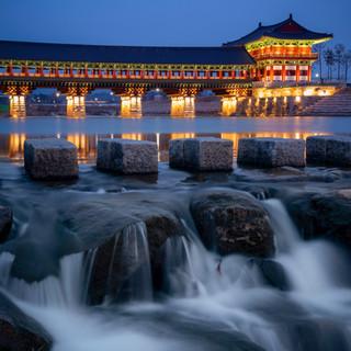 Woljeong Bridge