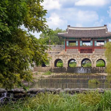 Suwon Gate