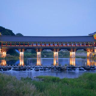 Woljeonggyo