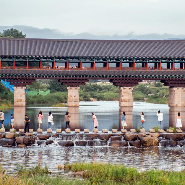 Photo spot in Gyeongju