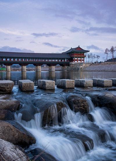 Woljeong-gyo