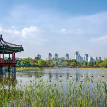 Daejeon Park