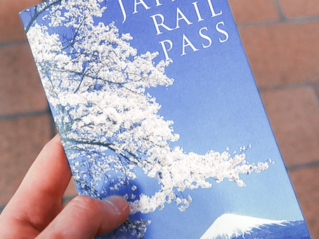To JR Pass or not to JR Pass...
