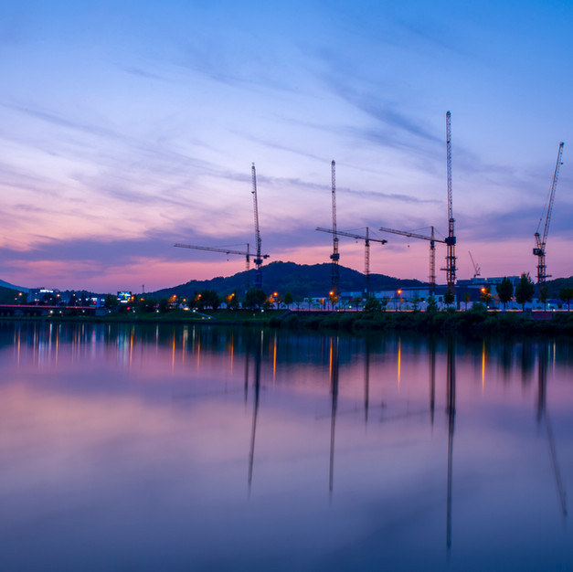 Daejeon river