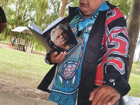 Brian Smith Yarns About His New Book On Too Deadly