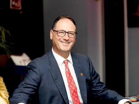 Grant Blashki Has A Yarn For World Suicide Prevention Day On Big Brekkie