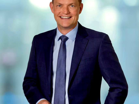 Andrew Staite Yarns On Empowering And Enriching Education For LGBTIQ+ Australians On Big Brekky