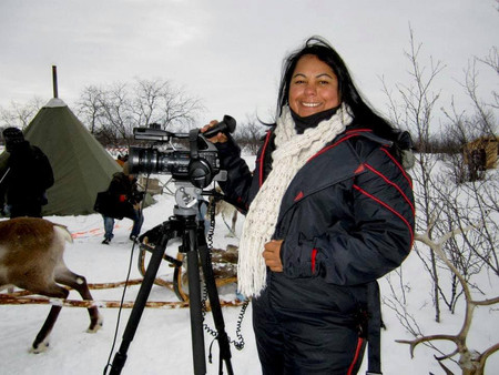 Angela Bates The Head Of First Nations For Screen Australia