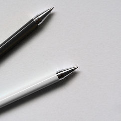 İki kalem